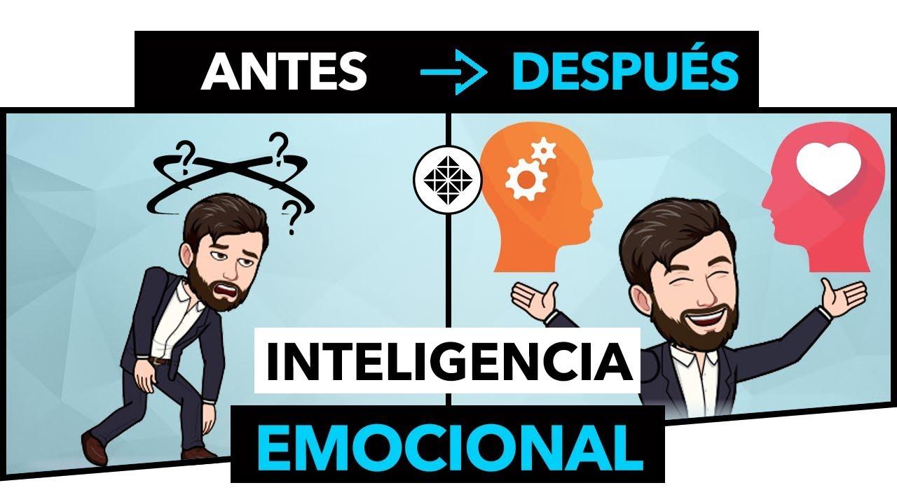 Resumen Del Libro Inteligencia Emocional Por Daniel